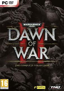 Warhammer 40,000: Dawn of War II: Retribution Complete Edition – PROPHET PC GAME
