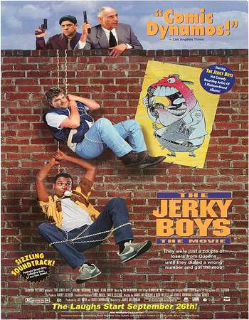 Poster Of The Jerky Boys 1995 Dual Audio 300MB Web-DL 576p Free Download Watch Online