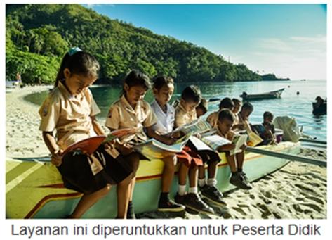 14 Alamat Website Pendidikan untuk Siswa/Peserta Didik