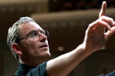 Steve Jobs (2015) Screenshot