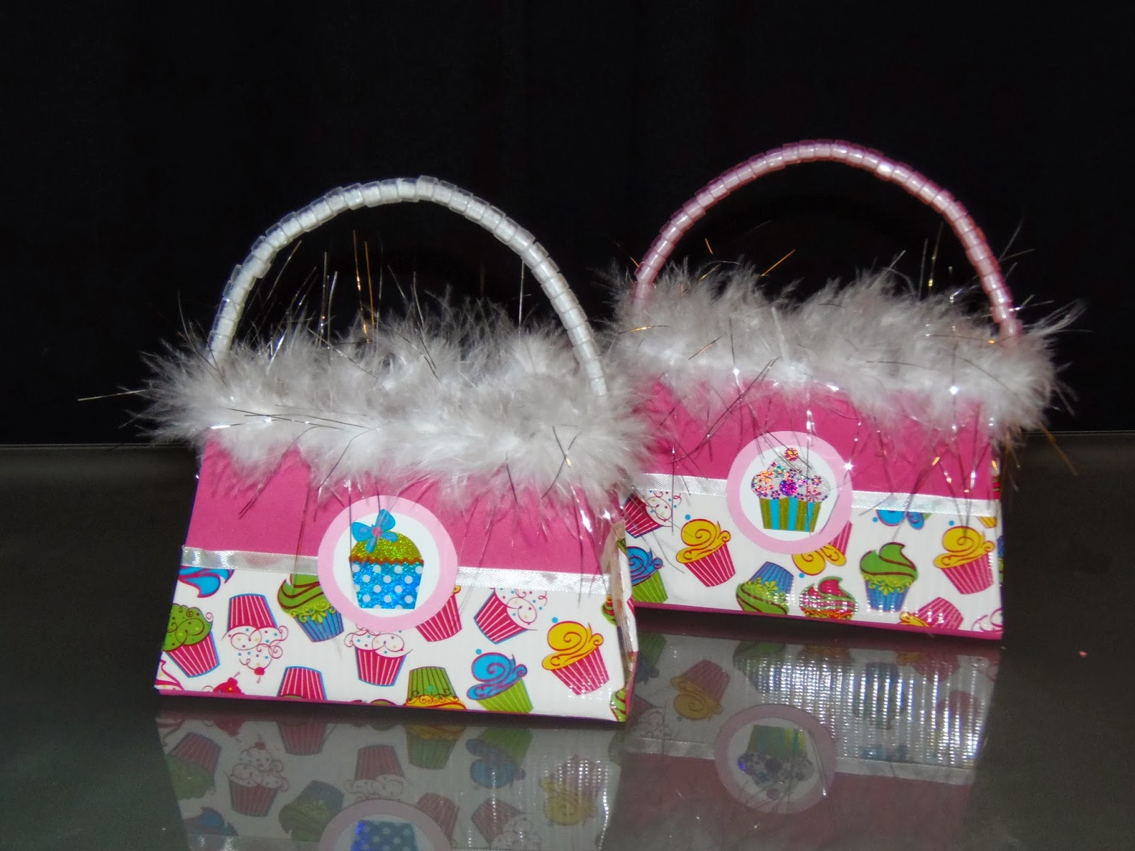 Dreams Factory Girls Goody Bags