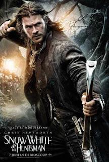 Snow White and the Huntsman (2012) สโนว์ไวท์ และ พรานป่า ในศึกมหัศจรรย์