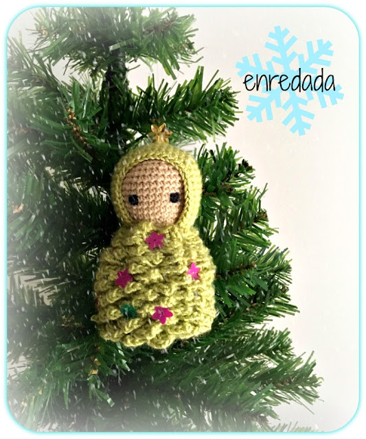 enredadaen.blogspot.com.es/christmas ornaments III/árbol