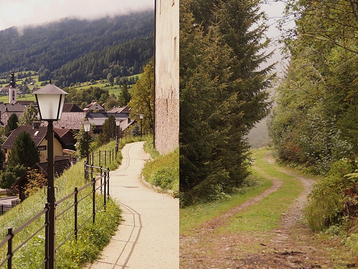 Lungau, Österreich