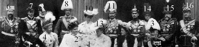 prince héréditaire Johann Leopold de Saxe-Cobourg et Gotha