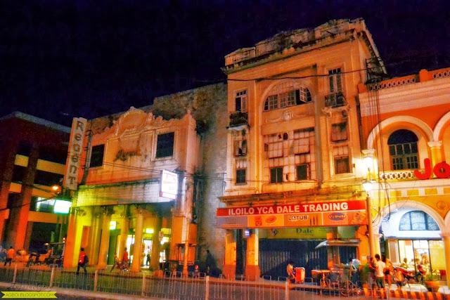 1928 Beaux Art Regent Cinema Building