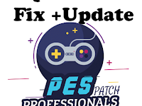 PES 2017 OF untuk Professionals Patch V5.1 update 15/11/2018