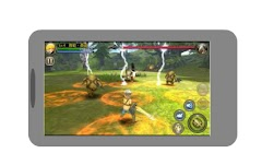 Review Game Dragon Nest Awake Mobile, Game Android Real Time Yang Terseru