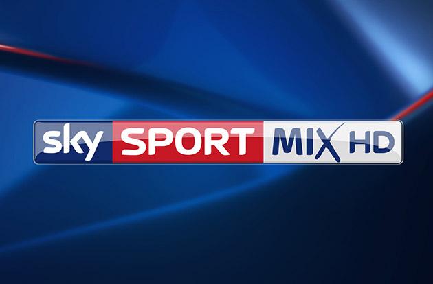 Canzone Pubblicità Sky spot Sport Mix HD