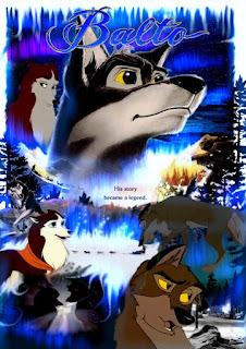 Balto Desene Animate Online Dublate si Subtitrate in Limba Romana HD Disney Noi Gratis
