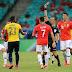 Chile vence Equador e garante classificação na Copa América