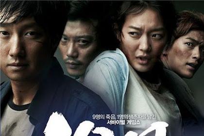 Sinopsis A Million / 10eok / 10억 (2009) - Film Korea