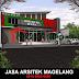 Jasa Gambar Arsitek Murah Magelang Untuk Bangunan Kantor