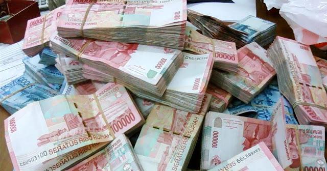 Trik Sulap Paling AMAZING dalam Melipatgandakan Uang dan Bikin Kamu Makin Kaya! Siapa Saja Bisa Melakukannya dan Wajib Dicoba