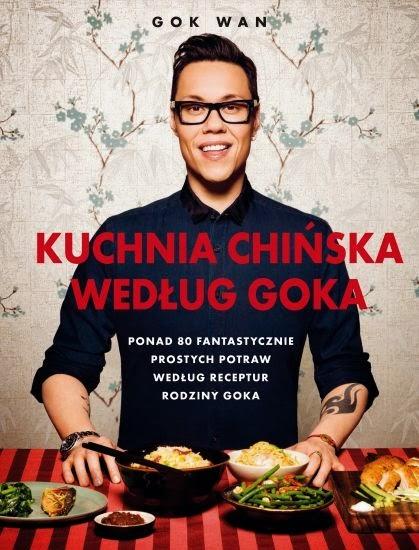 "Gok Wan, ""Kuchnia chińska według Goka"""