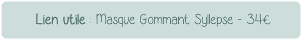 revue avis test syllepse marque francaise bio gommage 37