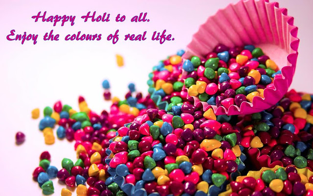 Happy Holi Images 12
