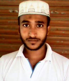 Mizanur Rahman Momin
