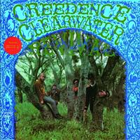 [1968] - Creedence Clearwater Revival