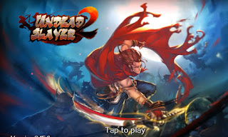 Undead Slayer 2 Mod Apk v2.15.0 Offline Unlimited Money