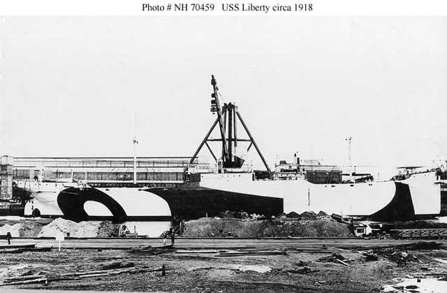 USAT Liberty, sunk on 11 January 1942 worldwartwo.filminspector.com