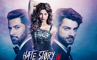 Hate Story 4 Budget & First Day Box Office Collection