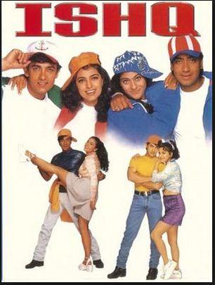 Ishq (1997)-bioskop zafran