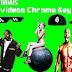 Pack de videos Chroma Key 2016