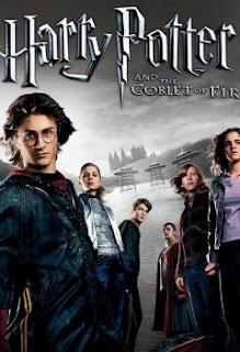Harry Potter and the Goblet of Fire แฮร์รี่ พอตเตอร์กับถ้วยอัคนี ภาค 4