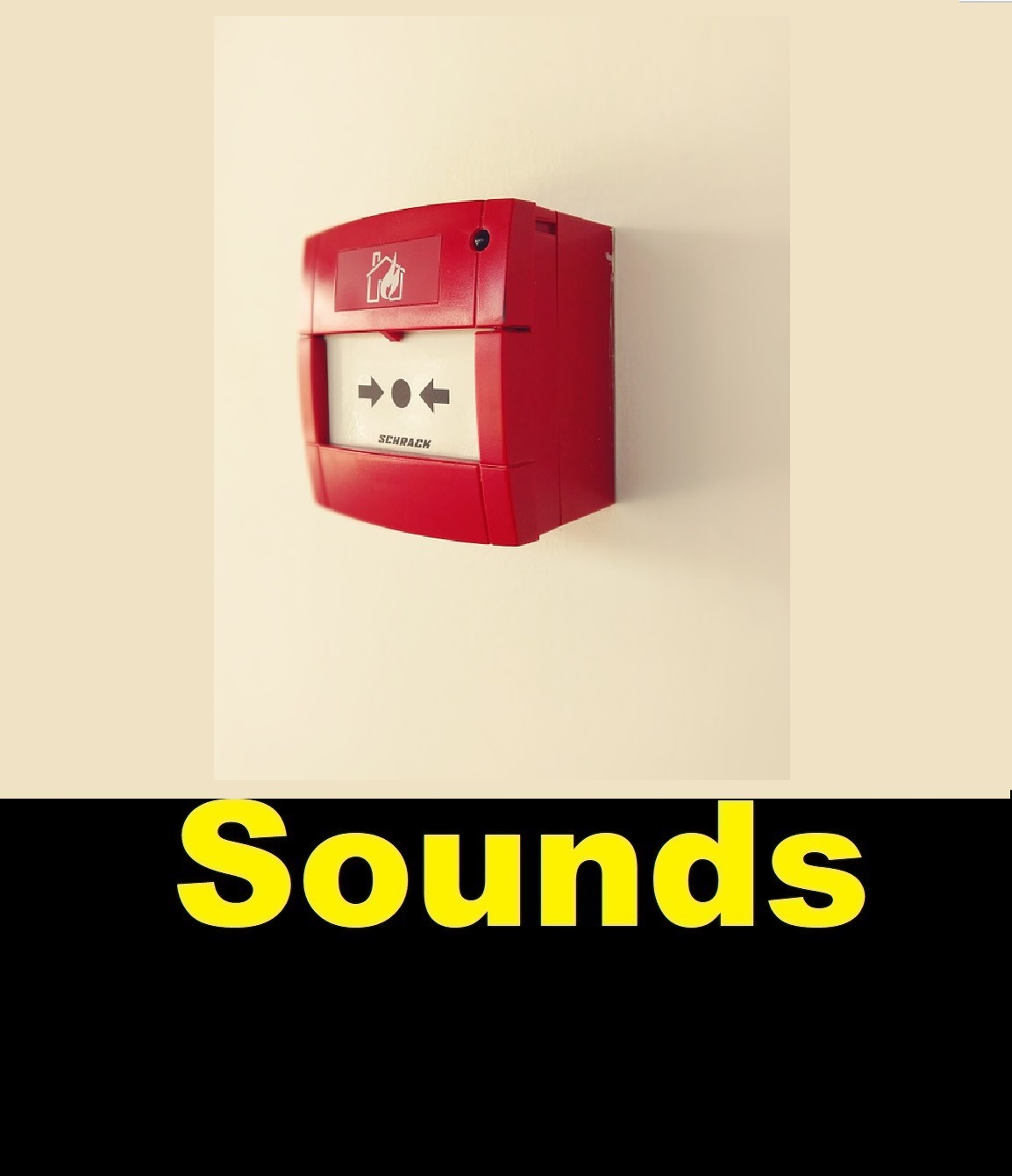 All Sound Effects: alarm sound Effects