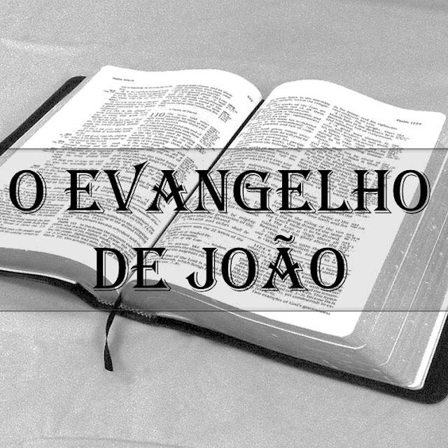 O evangelho de João - resumo