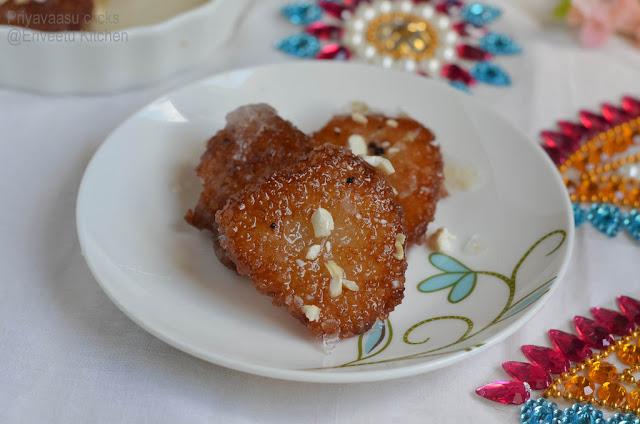 Dehrori is also very mamous dish of Chhattisgarh.