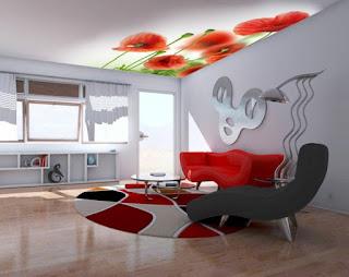 idea de sala moderna