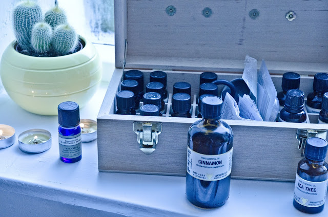 3 Essential Oils Worth to Have By Hand This Autumn