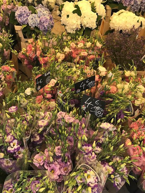 aix en provence mercato dei fiori