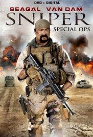 Watch Sniper: Special Ops Online Free 2016 Putlocker
