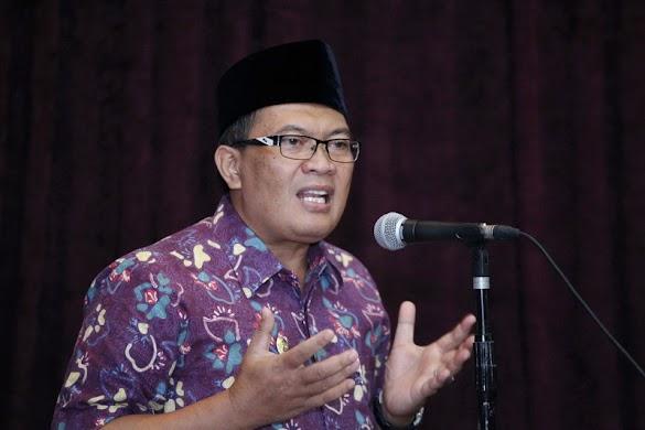 Walikota Bandung Larang Mushala di Basement, Alasannya Membanggakan