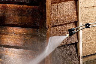 pressure washing experts