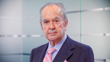 Alberto Baillères, Orang Beruntung dari Meksiko