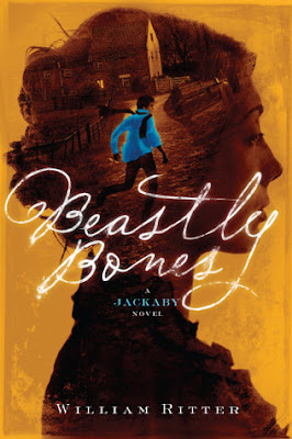 https://www.goodreads.com/book/show/24001095-beastly-bones