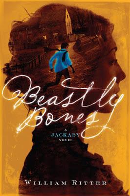 https://www.goodreads.com/book/show/24001095-beastly-bones