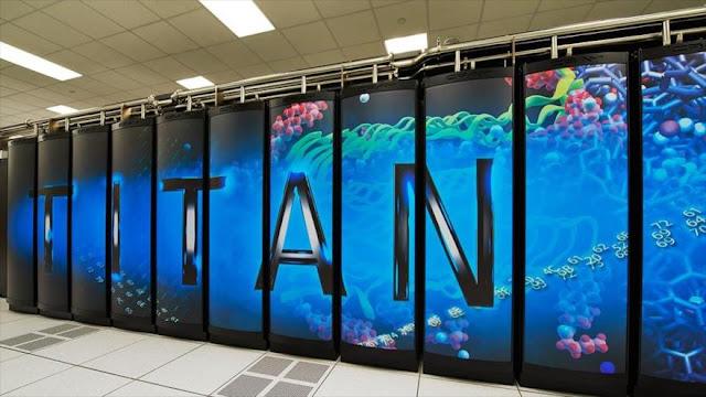 Japón quiere construir la supercomputadora más potente del mundo
