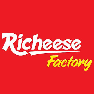PT. Richeese Kuliner Indonesia (Richeese Factory) - Outlet Crew
