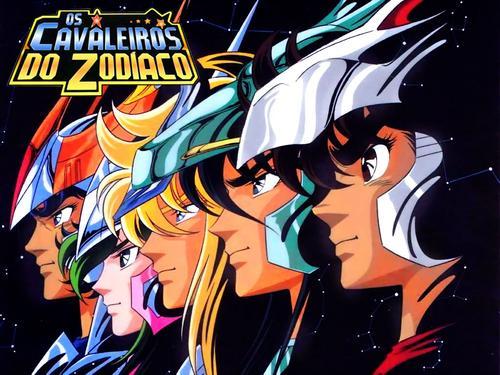 Os Cavaleiros do Zodíaco: Saga Das Doze Casas Parte 2 Torrent - BluRay Rip