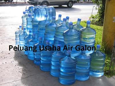 Peluang Usaha Penyuplai Air Galon Untuk Perusahaan  Peluang Usaha Penyuplai Air Galon Untuk Perusahaan 1Juta Sehari