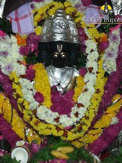 Sripada Srivallabha Dattatreya Temple Pithapuram