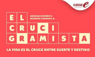 EL CRUCIGRAMISTA | Teatro Casa E