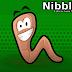 Nibbles, el gusano comedor de diamantes.