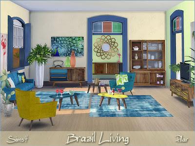 17-08-2016  Brazil Living