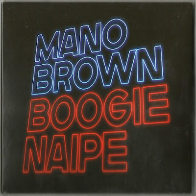 Mano Brown- Boogie Naipe (2016) WAV , CD